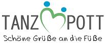 Tanzschule Tanzpott Logo